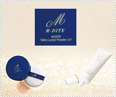 M-DITE(エムディーテ)
