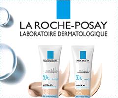 LA ROCHE-POSAY(ラ・ロッシュ・ポゼ)