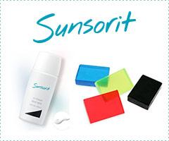 Sunsorit(サンソリット)