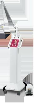 CO2 Laser Machine ESPRIT