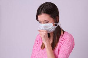 喘息について