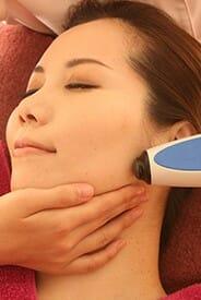浸透効果の高い高周波治療